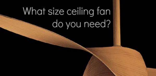 ceiling fan cheat sheet